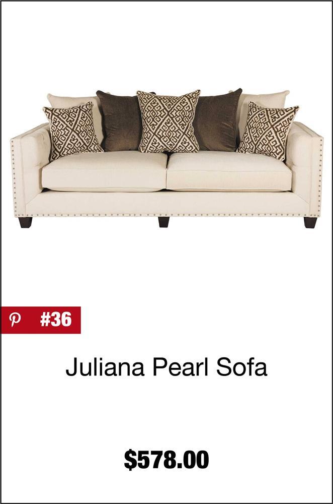 Juliana Pearl Chair