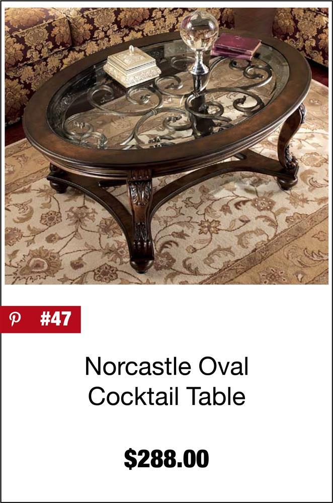 Norcastle Cocktail