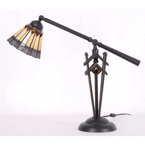 113-ADTA – Crestridge Desk Lamp