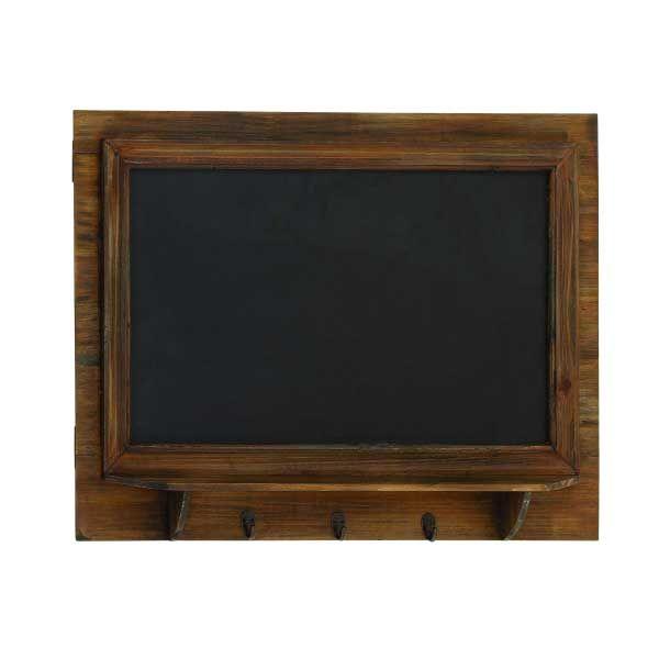 Blackboard Wall Shelf