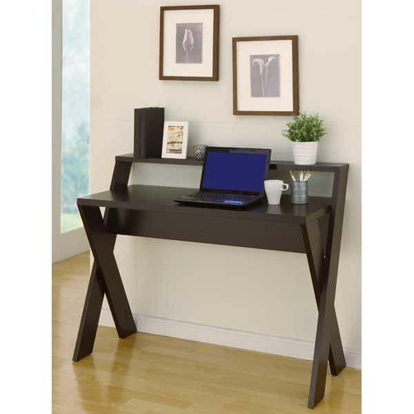 X Leg Desk