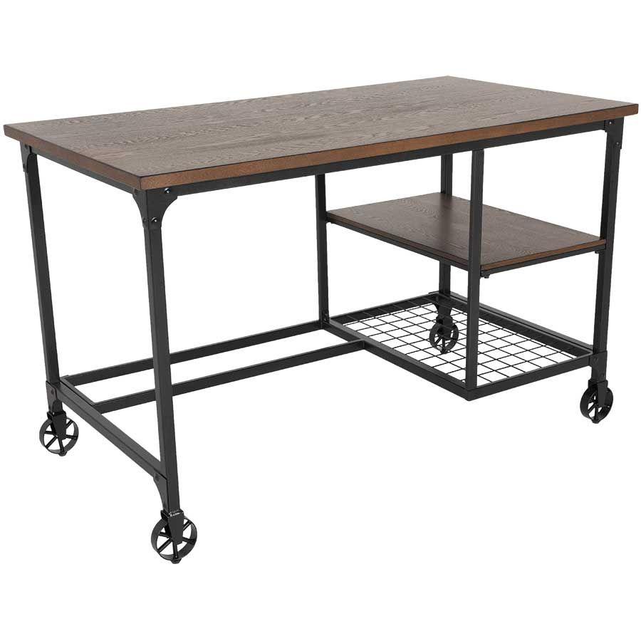 Harper Computer Desk