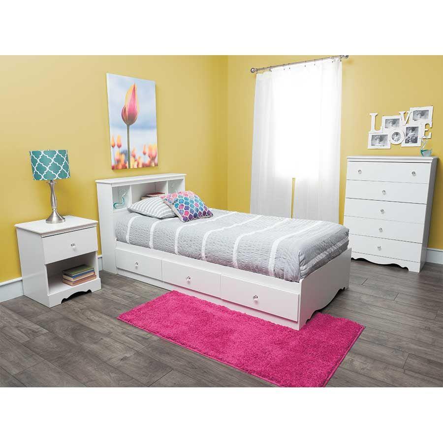 Complete Crystal Bedroom