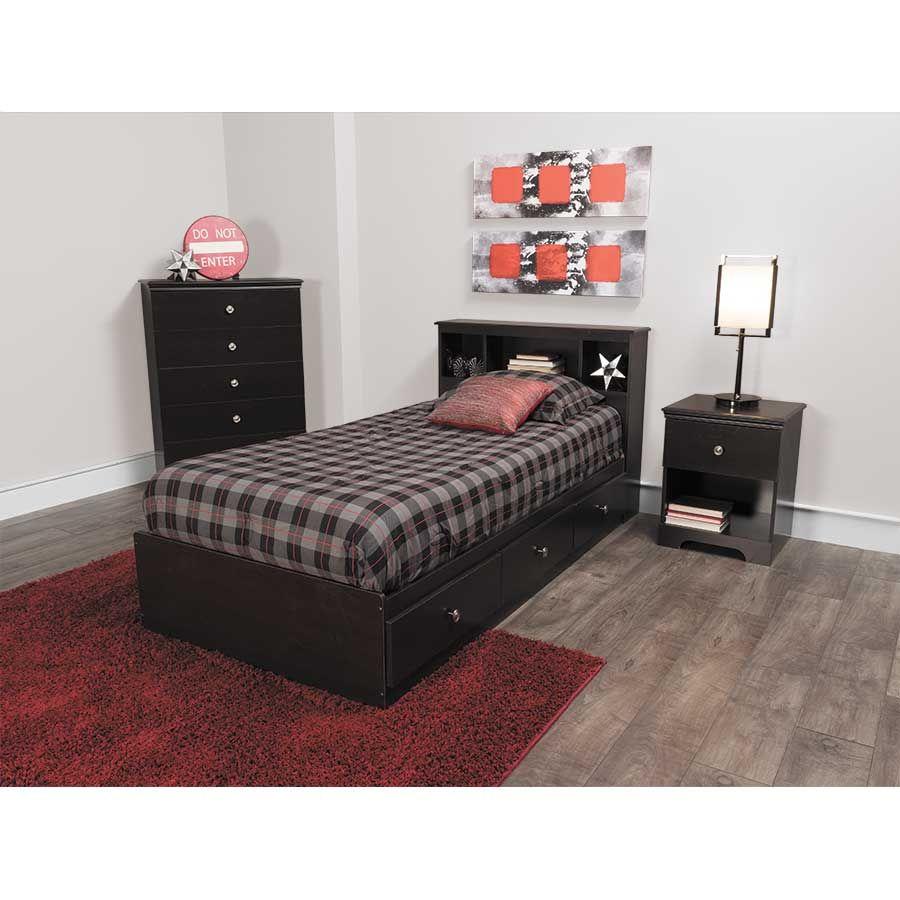 Complete Zach Bedroom