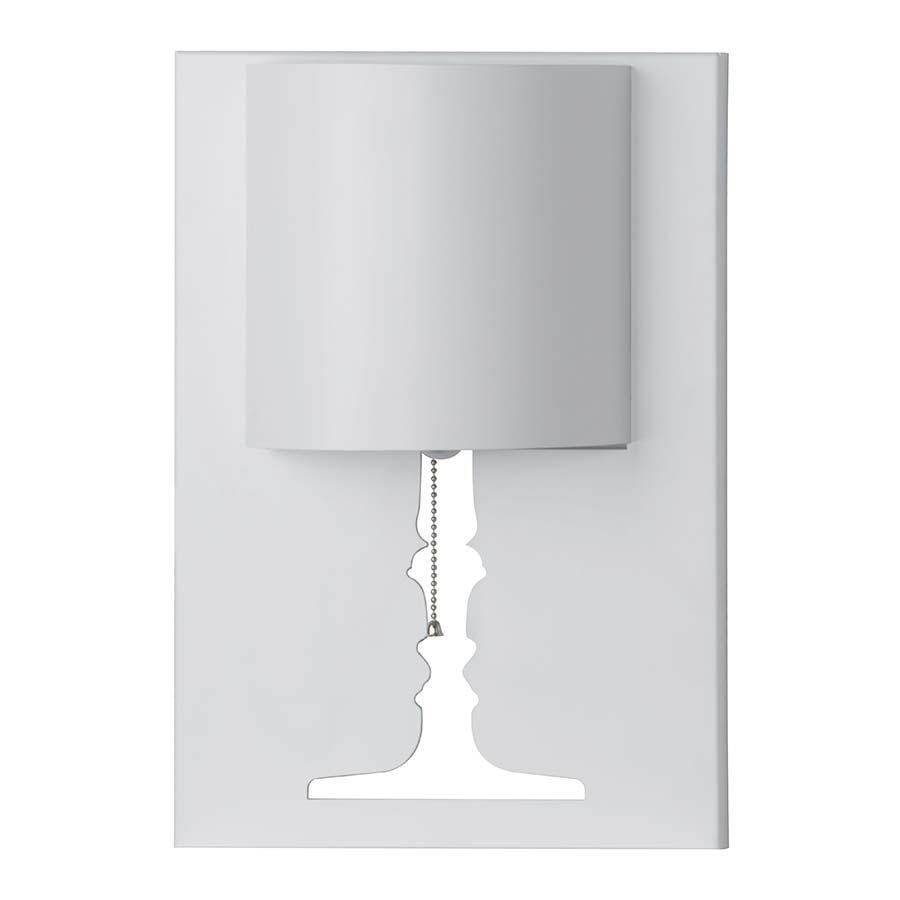 50404 - Dream Wall Lamp White *D