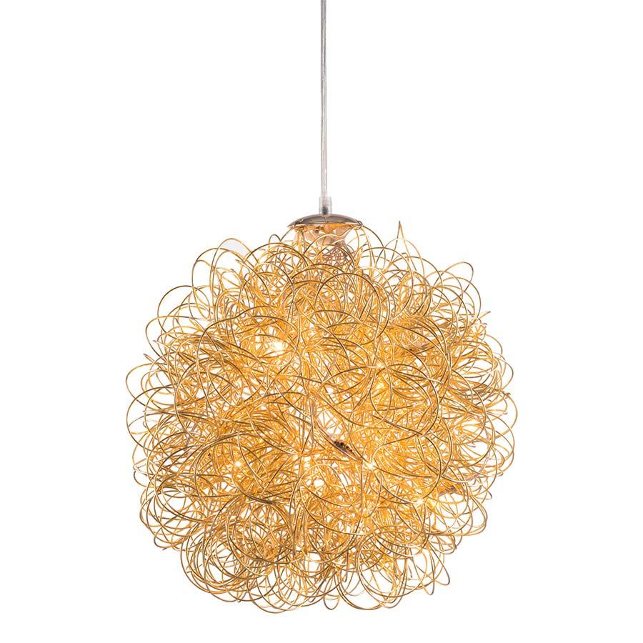 56030 - Zitto Ceiling Lamp *D