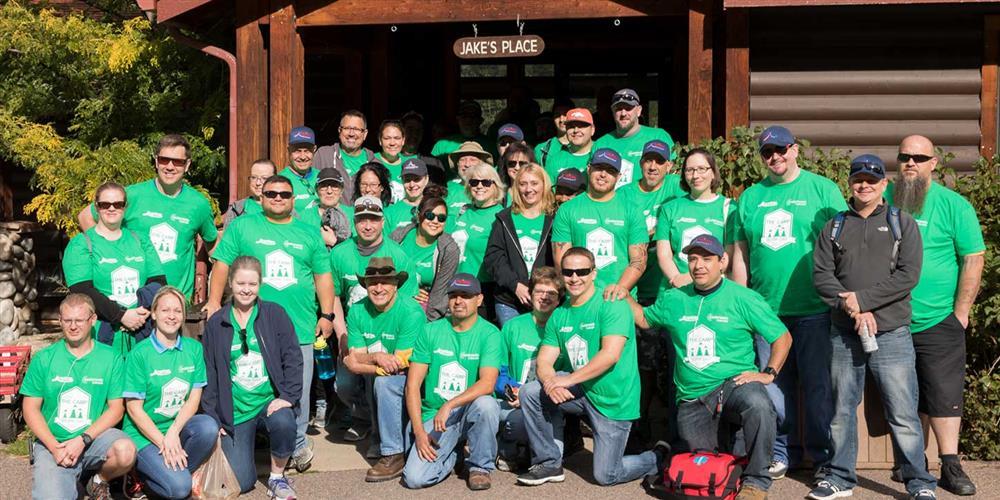Easterseals Colorado Volunteer Day