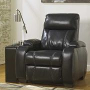 Man Cave Theater Seat