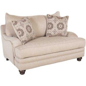 Milan Beige Chair