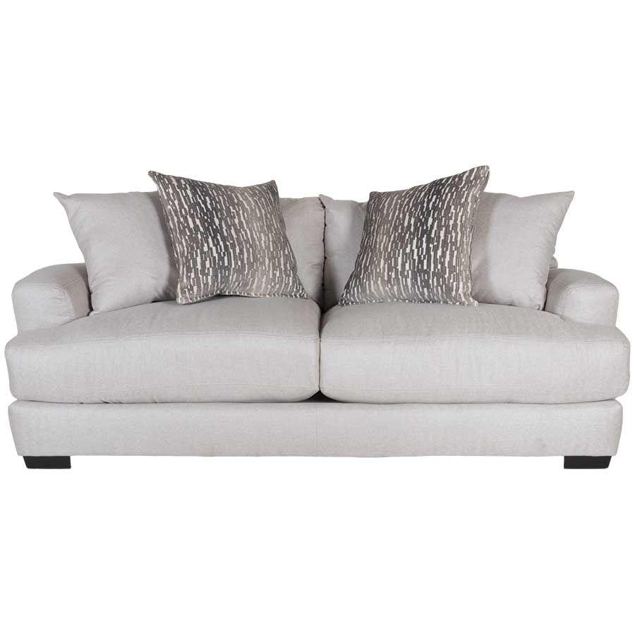 Oslo Linen Sofa