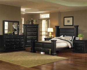 Torreon Bedroom Set