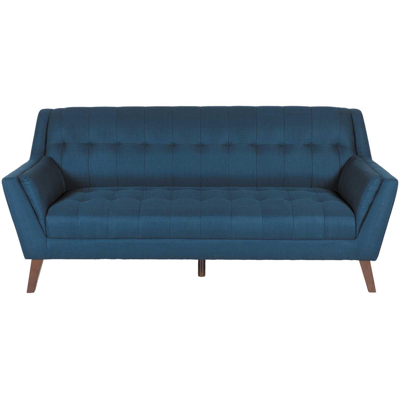 Binetti Retro Navy Sofa