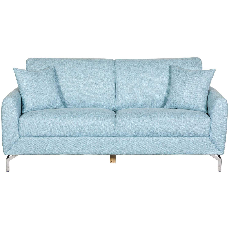 Mia Blue Sofa