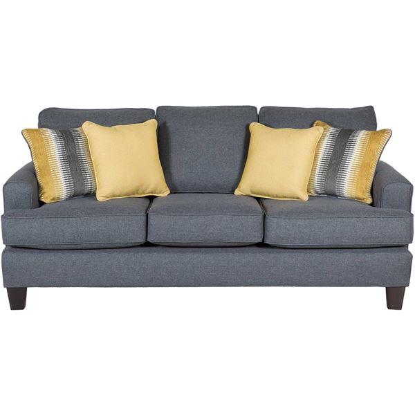 Maxwell Gray Sofa