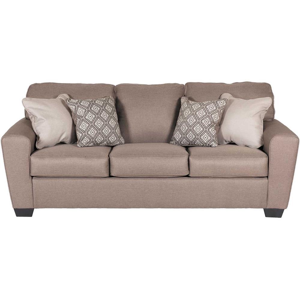 Cashmere Sofa