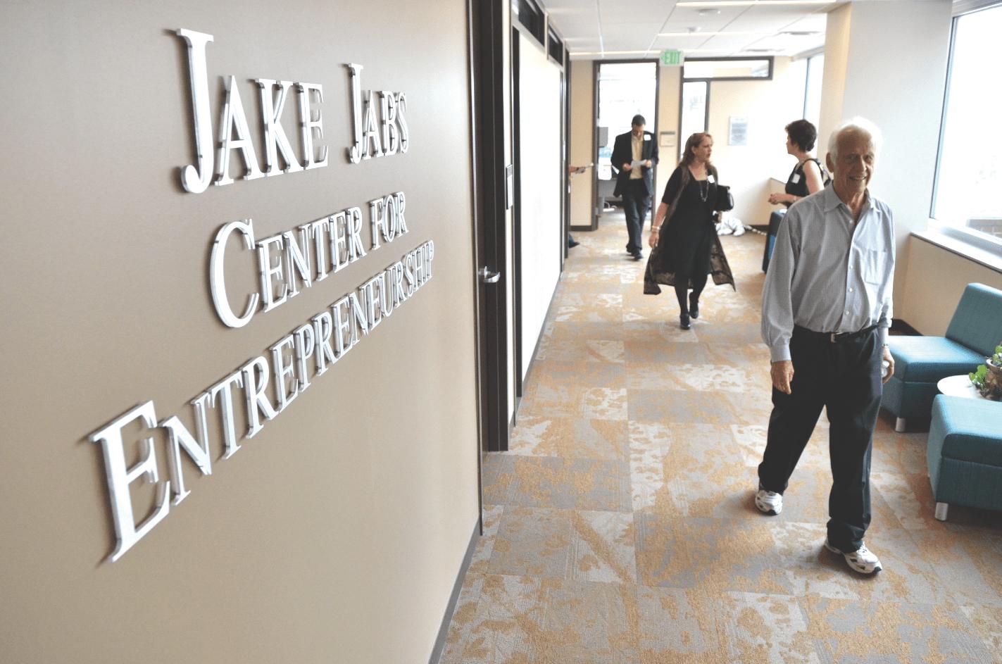Jake Jabs Center for Entrepreneurship at University of Colorado Denver