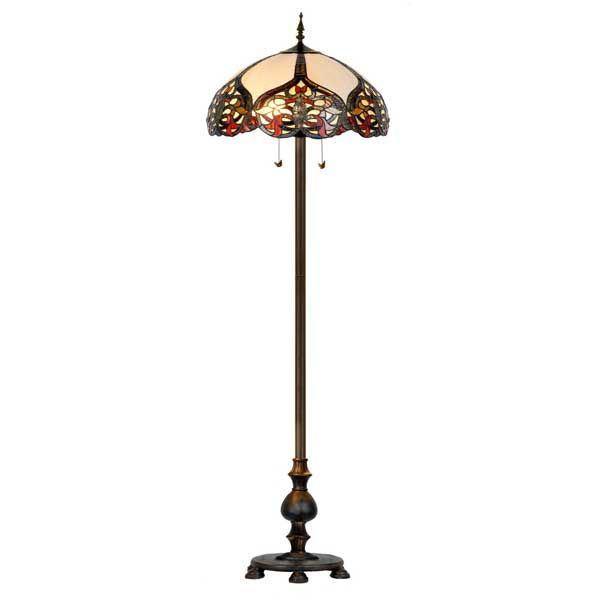 Picture of Falgarwood Floor Lamp