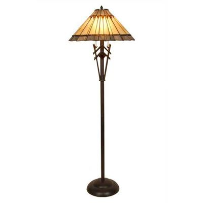 Picture of Crestridge Floor Lamp