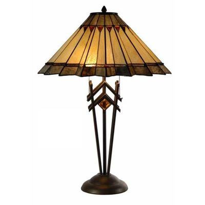 Picture of Crestridge Table Lamp