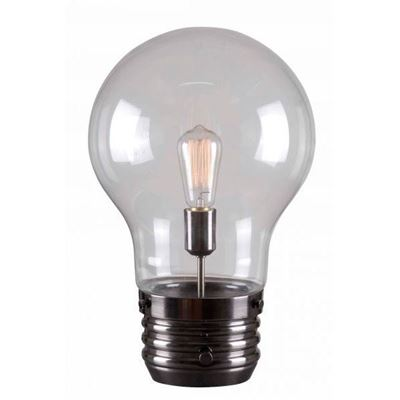 Picture of Edison Bulb Table Lamp