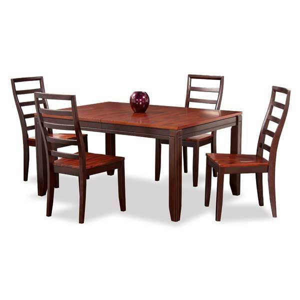 Picture of Acasia 5 Piece Dining Set