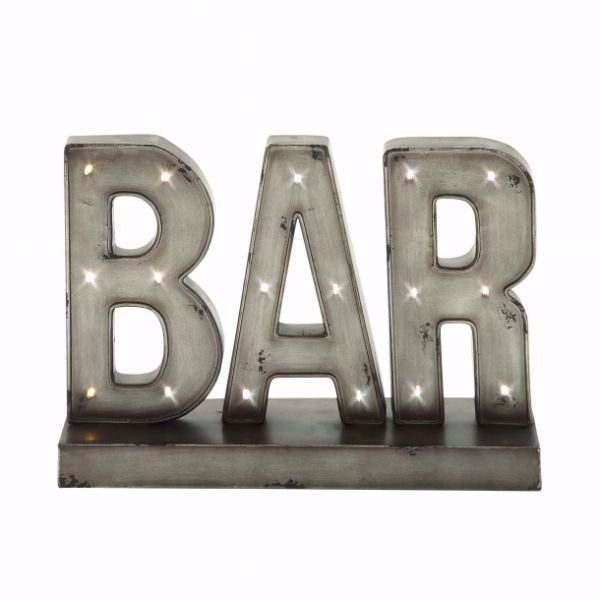 Picture of Bar Led Light Wall Decor