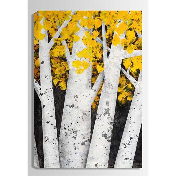 Picture of Colorado Aspens I 32x48 *D