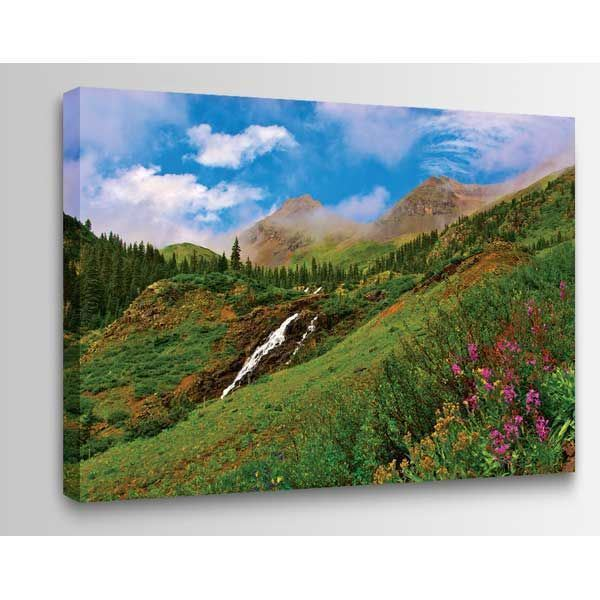 Picture of Yankee Boy Basin 48x32 *D