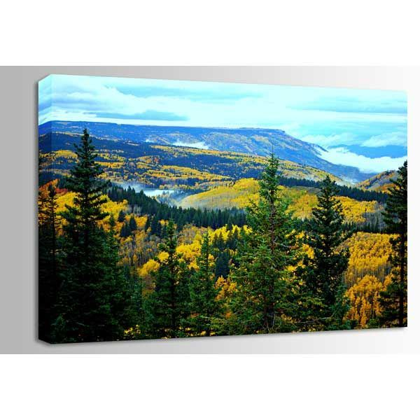 Picture of Mystical Grand Mesa 48x32 *D