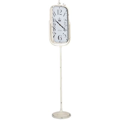 Picture of Metal Clock Stand