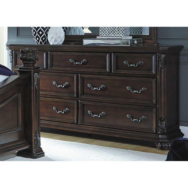 Picture of Messina Estates Dresser