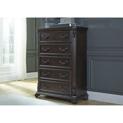 Picture of Messina 5-Drawer Chest