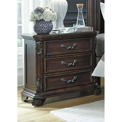 Picture of Messina Estates Nightstand