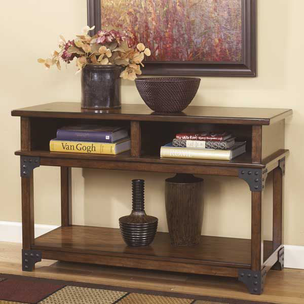 Picture of Murphy Sofa Table