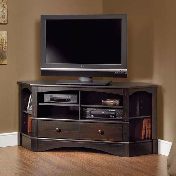 Picture of Harbor View Corner TV Credenza