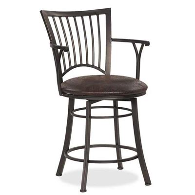 "Picture of Morgan 24"" Barstool"
