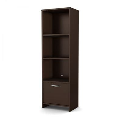 Picture of Step One Shelf Bookcase *D