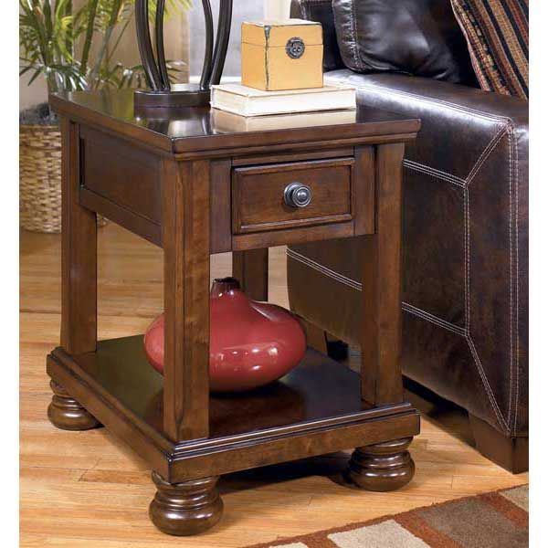 Picture of Porter End Table
