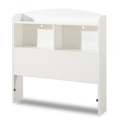 Picture of Logik Twin Bookcase Headboard *D