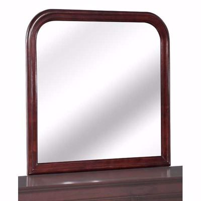 Picture of Bordeaux Mirror