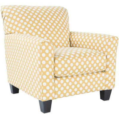 Picture of Brindon Dot Accent Chair