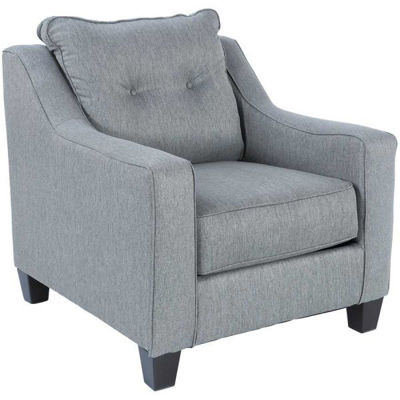 Picture of Brindon Charcoal Chair