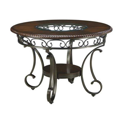 Picture of Glambrey Round Dining Table
