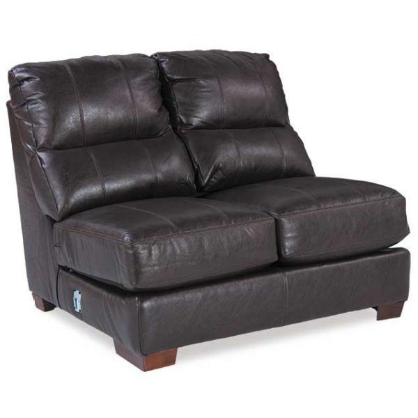 Picture of Lawson Armless Loveseat