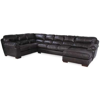 Picture of Lawson 3 Piece Sectional with RAF