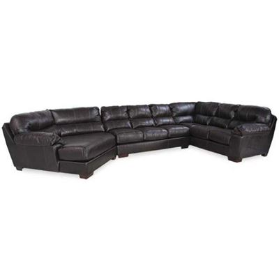 Picture of Lawson 3 Piece Sectional with LAF Piano Wedge