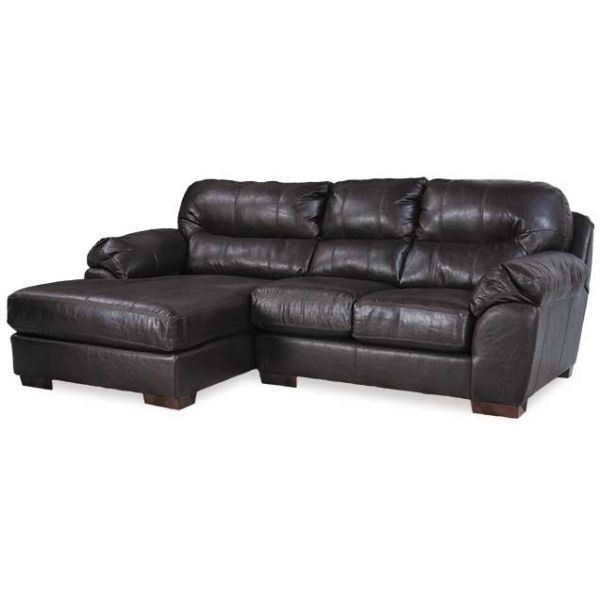 Picture of Lawson 2 Piece Sectional with LAF Chaise