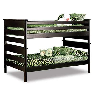 Picture of Laguna Full/Full Bunkbed Black Cherry