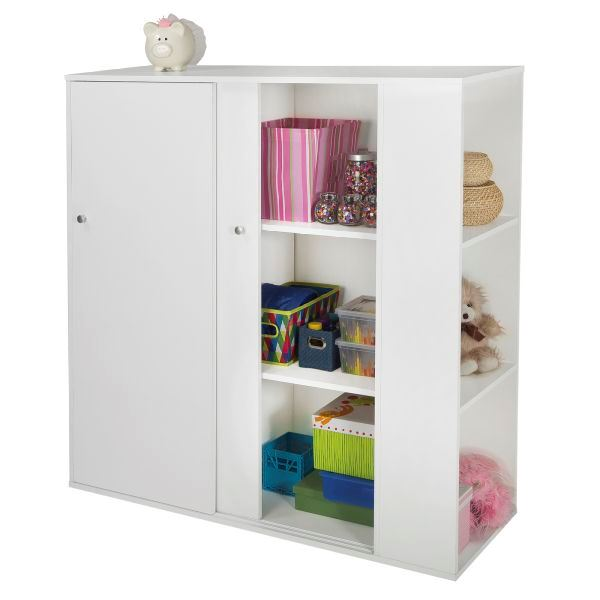 Picture of Storit Kids Storage Cabinet *D