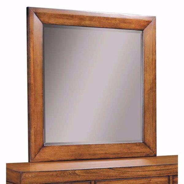 Picture of Tamarindo Mirror
